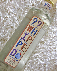 99 WHIPPED Vodka